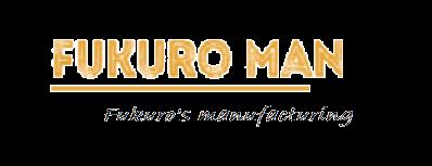 Fukuro Man
